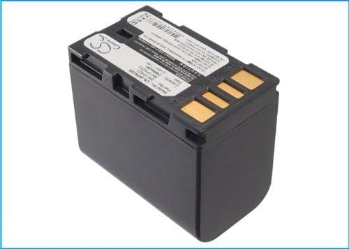 Cameron Regular dealer Sino Beauty products Rechargeble Battery GR-D720EK for JVC