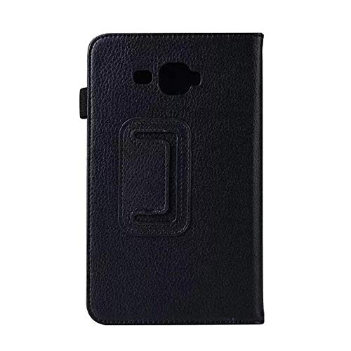 Nieuwe Tablet Case Voor Samsung Galaxy Tab A a6 7.0 T280 T285 SM-T280 SM-T285 Smart Cover Case Tablet Flip stand Beschermende Shell Zwart