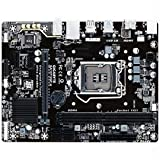 Gigabyte Motherboard GA-H110M-A Core i7/i5/i3 H110 DDR4 SATA PCI Express Micro-ATX Electronics