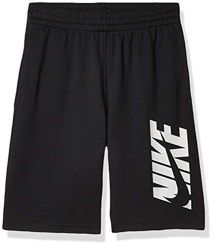 pantaloncini uomo nike cotone Nike Cj7744 Shorts Da Training Con Grafica