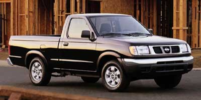 1998 Nissan Frontier Alternator Wiring Diagram