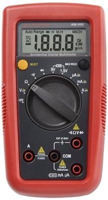 Amprobe Digital Multimeter