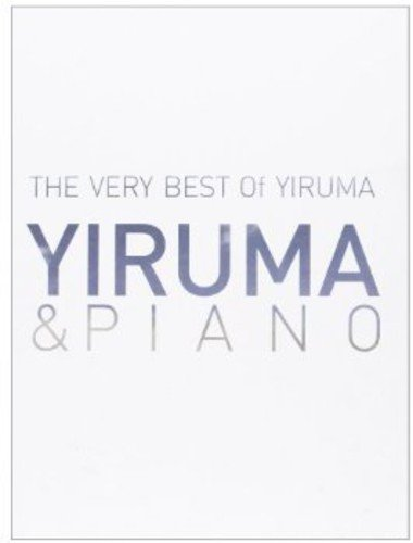 Yiruma & Piano:Very Best of