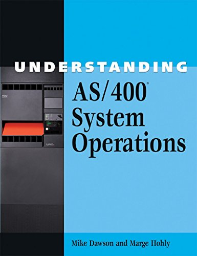 Understanding AS/400 System Operations (English Edition)