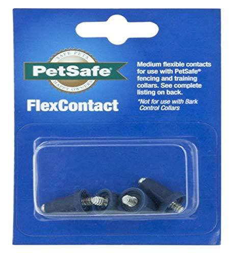 PetSafe Flex Contact Hundehalsband, 4-teilig