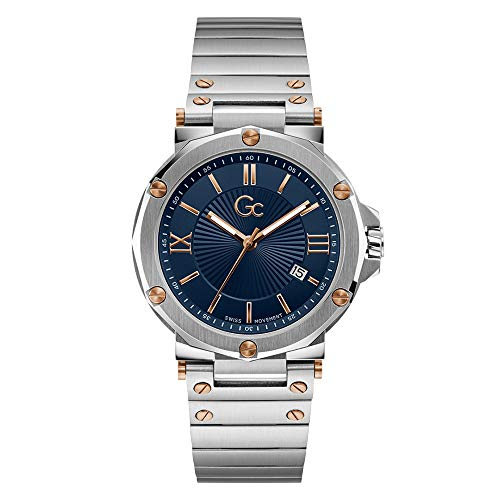 GUESS COLLECTION Analógico Y61001G7MF