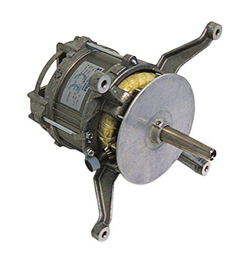 HANNING L7Aw4D-099 - Motor de ventilador para amortiguadores Electrolux JUN561136, JUN561236, JUN561436 220-240/380-415V 0,25 kW 50/60 Hz