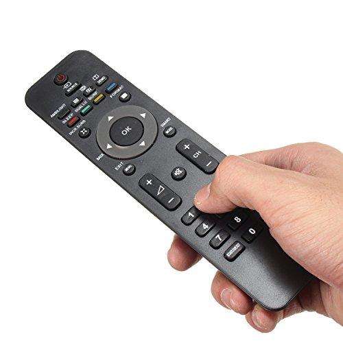 Vervangende afstandsbediening 670 voor Philips TV 670