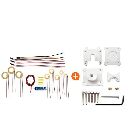 Precision Piezo Z-probe Universal Kit Z-probe for 3D printers revolutionary auto bed leveling sensor 3d touch