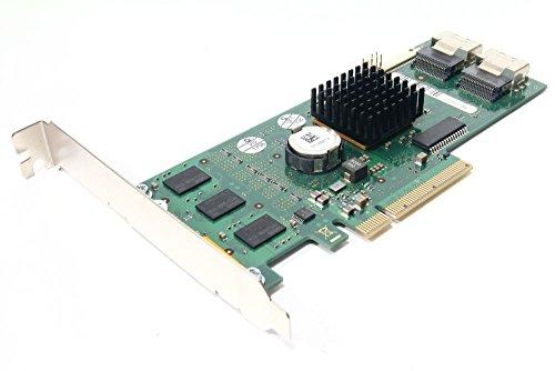 Fujitsu Siemens FSC D2516-A11 GS2 PCI-e RAID Controller SAS / S-ATA 256MB (Generalüberholt)