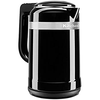 KitchenAid Jug Kettle Onyx Black L