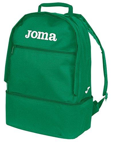 Joma - Mochila Estadio Verde Pack 5 u.