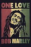 Tapiz indio de colores de Rajasthan Bob Marley, para colgar en la pared, decoración hippie, bohemio, para una sola cama, manta de picnic o playa, tapiz de One Love Rasta Reggae