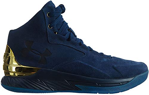 Under Armour Jet Men Basketball Shoes