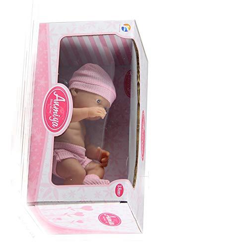 Haarentfernungsgeraet TG16200910 Haarentfernung für Gesicht, Achsel, Arm, mit gruen Handschule mit Spielzeugpuppe