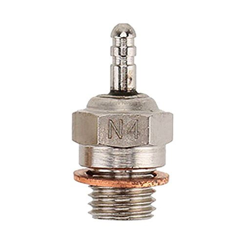 Mini N4 / N3 Piezas De Actualización Encendedor De Bujía Incandescente Para HSP RC 1/10 Nitro Coche Motores Herramientas