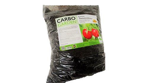 Premium natürlicher Tomatendünger
