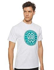 Vans Checker Co. II Camiseta para Hombre