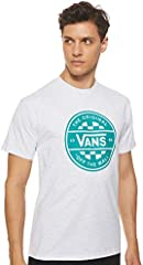 Vans Checker Co. II Camiseta para Hombre