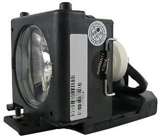 Projector Lamp for Viewsonic PJ250 165-Watt 2000-Hrs HSCR