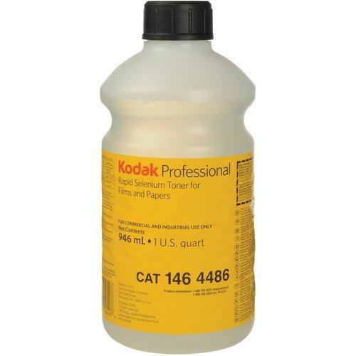 Kodak Rapid Selenium - Tóner para impresora láser y color blanco