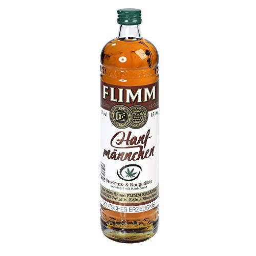 FLIMM Hanfmännchen 0,7 Liter