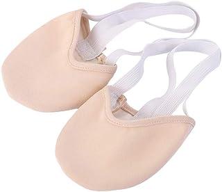 Healifty Calcetines Antideslizantes para Ballet y Yoga Suelo