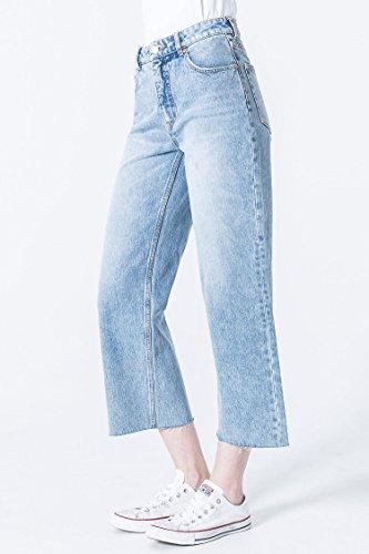 Cheap Monday Jeans Donna Ally 504687 (30 - Blue GEM)