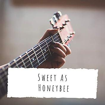 Sweet As Honeybee