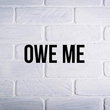 owe me (feat. trou6le)