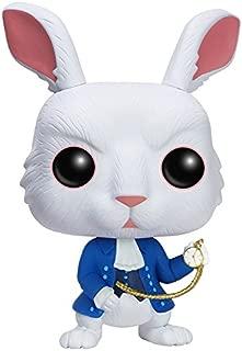 Funko Disney Alice Through The Looking Glass McTwisp White Rabbit Pop Vinyl Figure