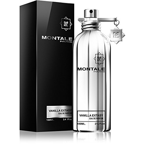 100% Authentic MONTALE VANILLA EXTASY Eau de Perfume 100ml Made in France