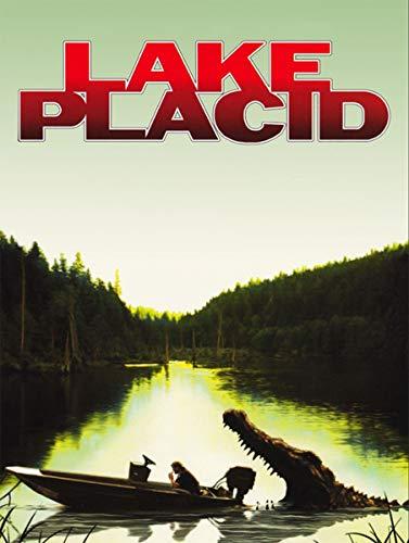 Lake Placid: movie script (English Edition)