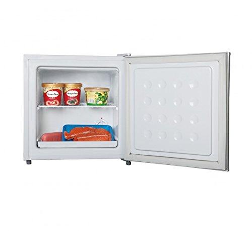 Silva Schneider GB 1560+ - Contenitore per congelatore, 40 l, Classe di efficienza energetica A+