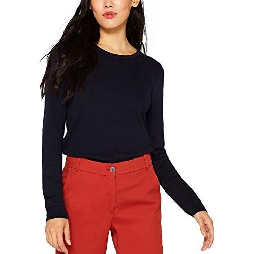 Esprit 999ee1i801 Pull, Rouge (Red 630), Medium Femme