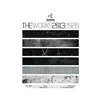 Turbine Music presents The Works 2013 - 2020