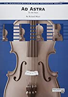 Ad Astra: To the Stars, Conductor Score & Parts (Highland/Etling String Orchestra)