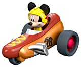 Fisher-Price Disney Mickey & the Roadster Racers, Pull 'n Go Hot Dogster Vehicle