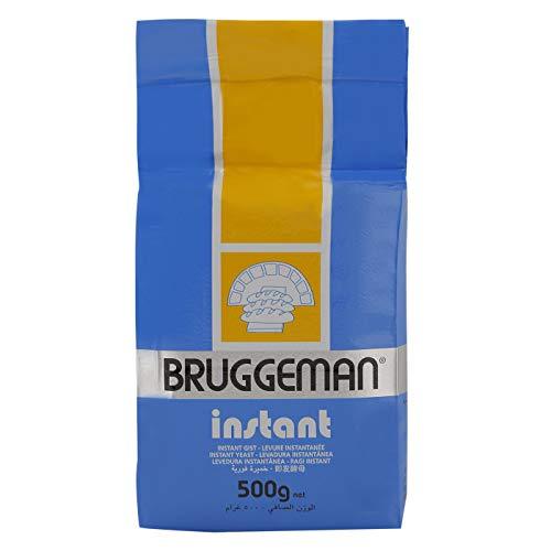 Bruggeman - Trockenhefe - 500g