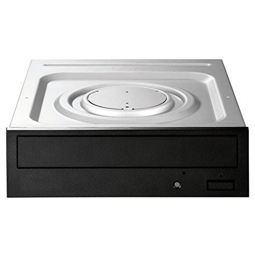 I-O DATA 内蔵型DVDドライブ (DVD-R 24倍速書き込み対応/ブラック) DVR-S24ET3K