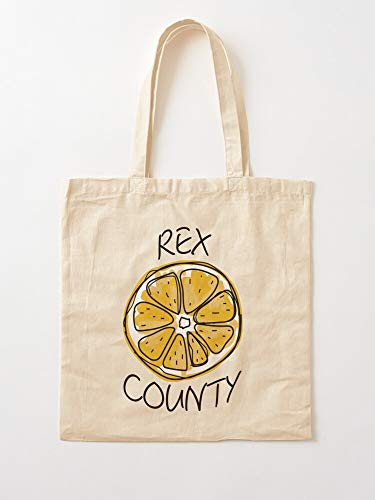 Desconocido Orange Singer Songs 10 County Rex Oranges Song Pony I Anh Canvas Grocery Bags Tote Bags with Handles Durable Cotton Shopping Bags