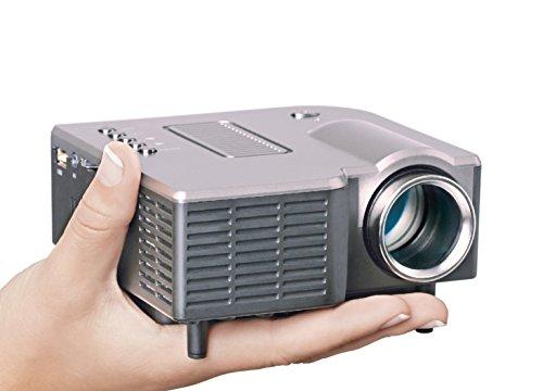 Star View Mini, Proyector Multimedia con múltiples funciones y posibilidades