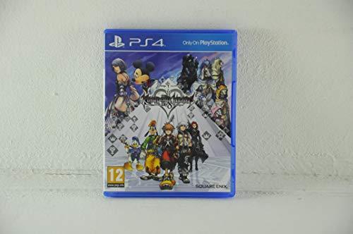 Kingdom Hearts HD 2.8 PS-4 FRZ multi Final Chapter Prologue
