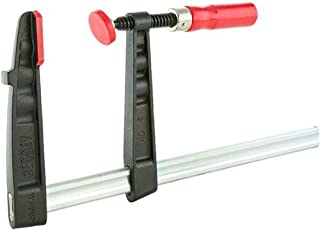 Bessey TG7.016 Malleable Cast Bar Clamps, Medium Duty, 7 by 16-Inch