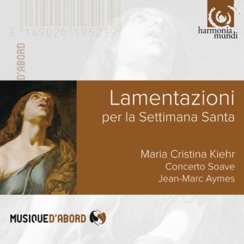 Jod - Manum suam (Feriae V in Coena Domini, Lectio Terza)