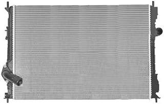 Van Wezel 9002115 radiador de refrigeraci/ón del motor