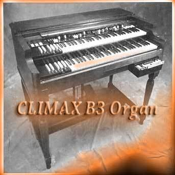 Hammond B3 Organ – The Very Best Of/Original Samples Bibliothek auf CD