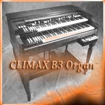 Hammond B3Organ–The Very Best Of/Original Samples Bibliothek auf CD