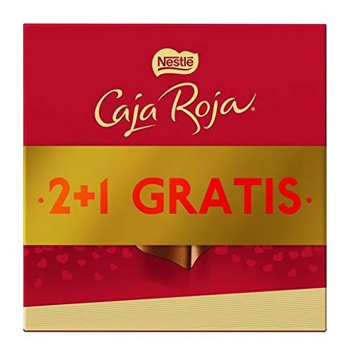 Nestlé Caja Roja Estuche, 300g