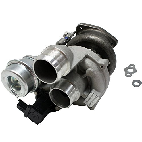 Turbocharger compatible with Mini Cooper S 2007-2015